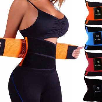body-shaper-corset-Body Shape Shaper Xtreme Power Modeling Belt Faja Girdle Tummy Slimming Fitness Corset Shapewear